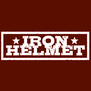 Profile picture for Iron Helmet