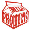 Milk Products Media