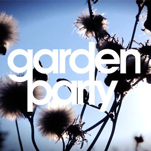 Profile picture for GARDEN PARTY, l&#039;&eacute;mission
