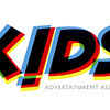Kids advertainment