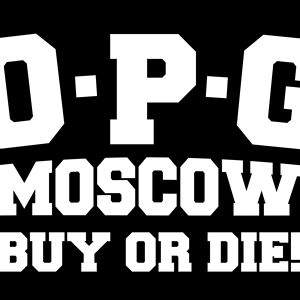 Profile picture for OPG Moscow