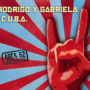 Profile picture for Rodrigo y Gabriela