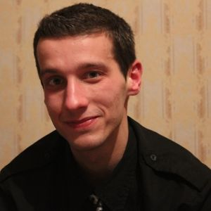 Profile picture for Nikola Stanchev