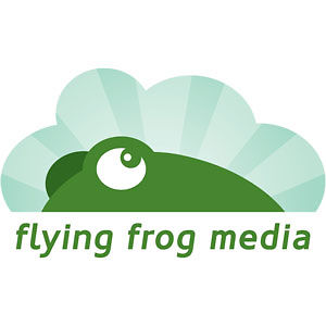 Profile picture for Flying Frog Media
