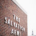The Salvation Army, MA