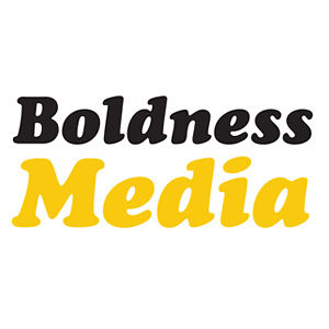 Profile picture for Boldness Media