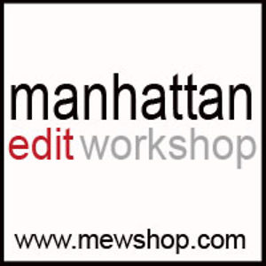 Profile picture for Manhattan Edit Workshop