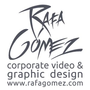 Profile picture for Rafa Gomez