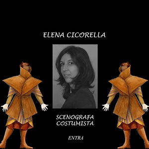 Profile picture for ELENA CICORELLA