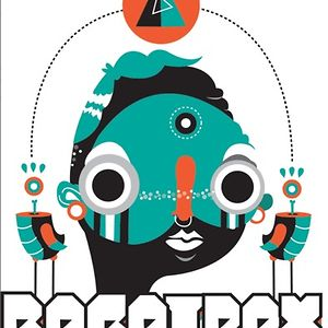 Profile picture for Festival Bogotrax