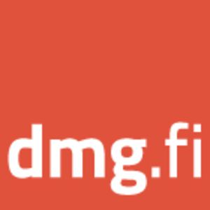 Profile picture for DMG.fi