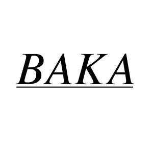 Profile picture for BAKA
