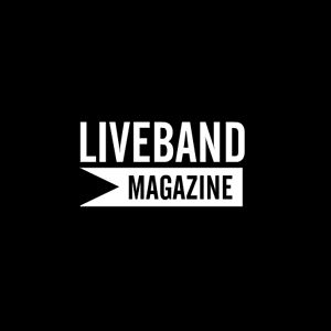 Profile picture for Liveband Magazine