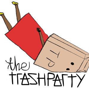 Profile picture for The TrashParty