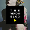 The Venom Blog
