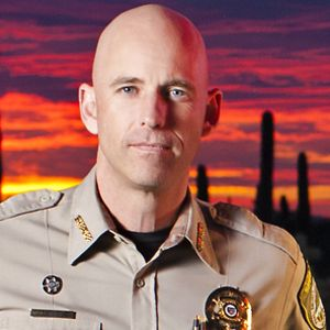 Profile picture for Paul Babeu