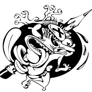 aka cartoon inc logo Quotes