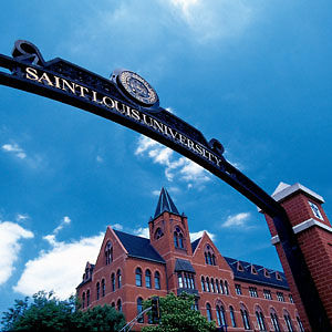 Profile picture for Saint Louis University