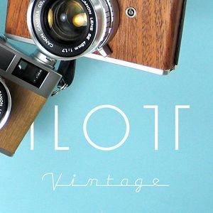 Profile picture for ILOTT Vintage