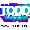 TODD Creative Services Ltd