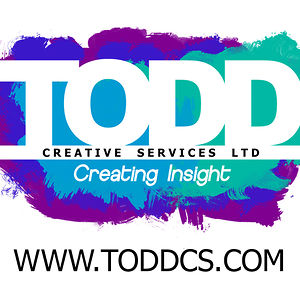 Profile picture for TODD Creative Services Ltd