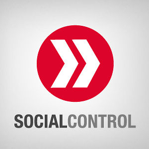 What is the social control theory