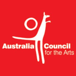 Profile picture for Australia Council for the Arts