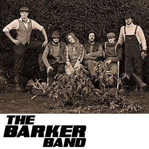 Profile picture for The Barker Band
