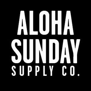 Profile picture for Aloha Sunday