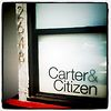 Carter & Citizen