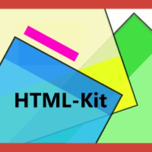 Profile picture for HTML-Kit