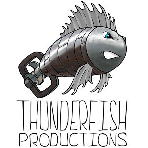 Profile picture for ThunderFish