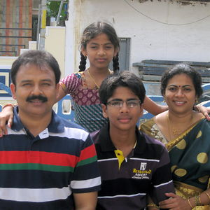 Profile picture for Chengalvala Ramarao,Srilakshmi,A