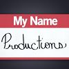 My Name Productions