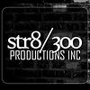 str8/300 Productions