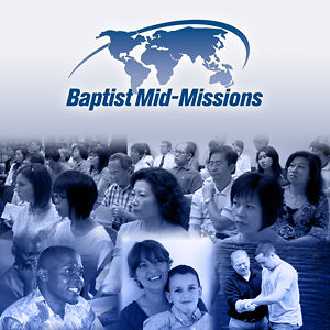 Profile picture for Baptist Mid-Missions