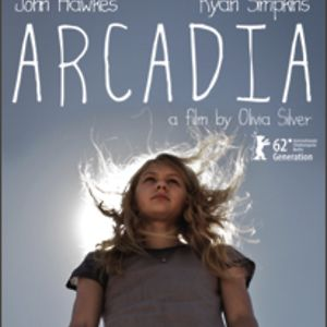 Profile picture for ARCADIA