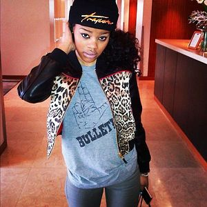 Profile picture for Teyana MJ Taylor
