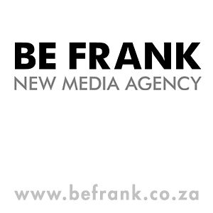 Profile picture for BE FRANK - NEW MEDIA AGENCY