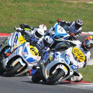 Profile picture for Mc Racing Terni