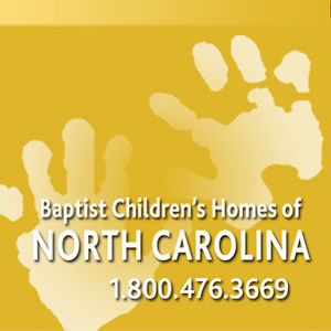 Profile picture for Baptist Children's Homes of NC