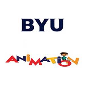 Profile picture for BYU Animation