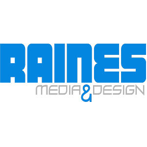 Profile picture for RAINES Media & Design
