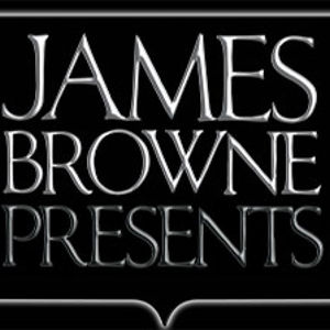 Profile picture for JamesBrownePresents