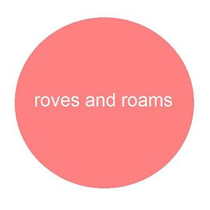 Profile picture for roves and roams