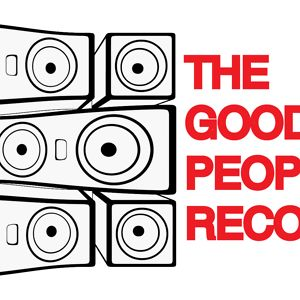 Profile picture for THE GOOD PEOPLE RECORDS