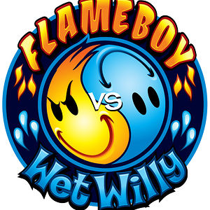 Profile picture for Flameboy vs. Wet Willy