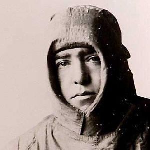Profile picture for The Shackleton Foundation