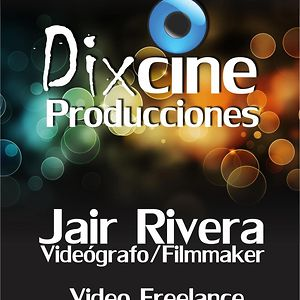 Profile picture for Dixcine Producciones