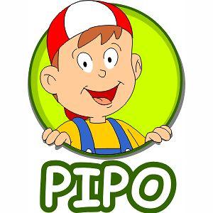 Juego educativo: Pipo, juegos para niños y niñas